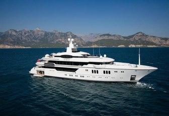 Brand New 63m/207ft Motor Yacht IRIMARI Joins the Charter Fleet photo 2