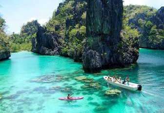 Why You Have To Charter A Superyacht In The Philippines photo 4