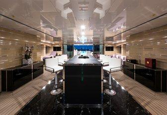 Brand New 63m/207ft Motor Yacht IRIMARI Joins the Charter Fleet photo 3
