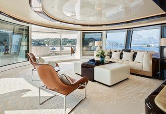 Charter yachts nominated for the 2020 Design & Innovation Awards photo 9