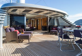 The top 5 must-see charter yachts at the Superyacht Show 2019 photo 3