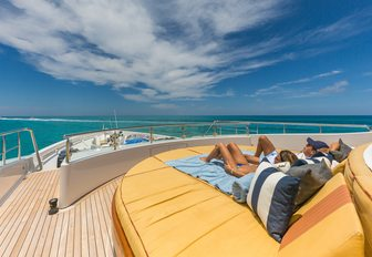 The must-see shortlist: The superyachts set to make their Antigua Charter Show debuts photo 28