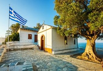 Discovering Skopelos: The World's Secret Superyacht Hotspot photo 4