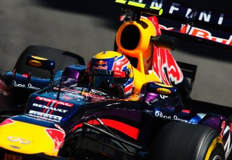 formula one driver in action at the Monaco Grand Prix