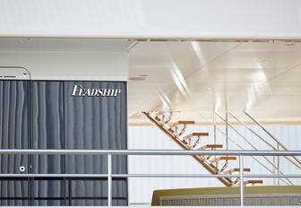 Brand New 70m Feadship Superyacht SAMAYA Nears Delivery photo 4