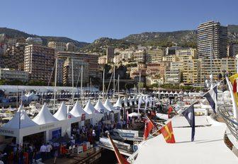 News update: Monaco Yacht Show 2018 photo 2
