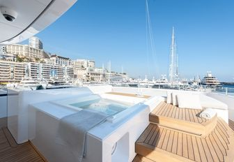 10 of the top charter yachts attending the Monaco Yacht Show 2018 photo 35