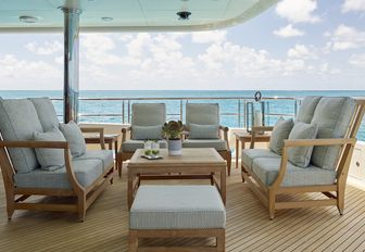 A First Look At The Major Refit Of Charter Yacht 'Mia Elise II' photo 7