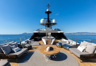 The top 5 must-see charter yachts at the Superyacht Show 2019 photo 8