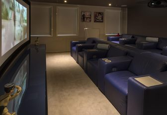 Superyacht SERENITY Open For Maldives Charters This Winter photo 4