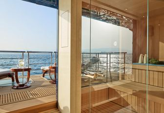 Charter yachts nominated for the 2020 Design & Innovation Awards photo 20