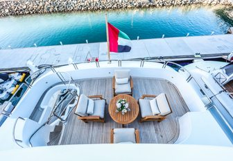 Mediterranean yacht charter special: save with superyacht DXB  photo 2