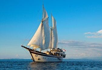charter yacht ZEN will be attending the Kata Rocks Superyacht Rendezvous 2017