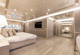 5 Must See Charter Yachts Attending FLIBS 2016 photo 17