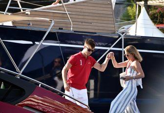Round-Up Of The Monaco Yacht Show 2016 photo 3