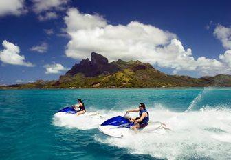Brand New Sail Yacht Ohana in Tahiti photo 9