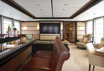 Superyacht HARLE Offers 10 Nights Charter For The Price Of 7 photo 2