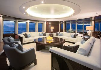 Ten Top Charter Yachts for 2015 photo 7