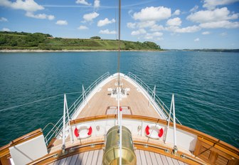 5 Of The Best Superyachts Still Available For Charter At The Cannes Film Festival 2017 photo 2