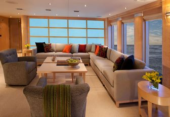 BBC Blue Planet TV series superyacht ALUCIA now available to charter photo 4