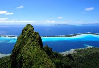 Brand New Sail Yacht Ohana in Tahiti photo 18