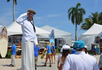 Palm Beach Boat Show 2016: The Round-Up photo 5
