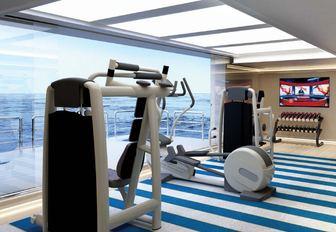 92m Feadship superyacht AQUARIUS joins the 2018 Monaco Yacht Show line-up photo 3