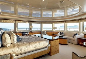 Unmissable special offer for Mediterranean yacht charters with superyacht 'Lady Luck' photo 7