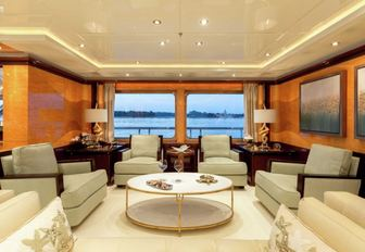 Unmissable special offer for Mediterranean yacht charters with superyacht 'Lady Luck' photo 6