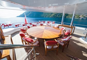 72m superyacht AXIOMA joins Monaco Yacht Show 2018 line-up photo 3