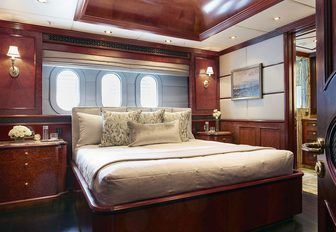 A First Look At The Major Refit Of Charter Yacht 'Mia Elise II' photo 2