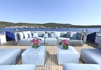 Superyacht IPANEMAS Offers 15% Reduction On France Charter Vacations photo 3