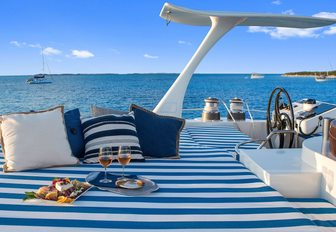 7 of the best superyachts still available for Thanksgiving 2019 yacht charters photo 16