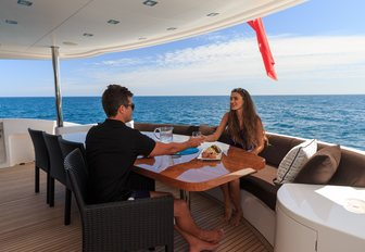Last chance to book penalty-free yacht charter vacations on selected superyachts photo 16