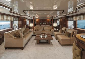 10 Of The Best Superyachts Available For Winter Holiday Charters photo 13