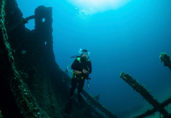 The Ultimate Guide To Wreck Diving In Greece photo 4