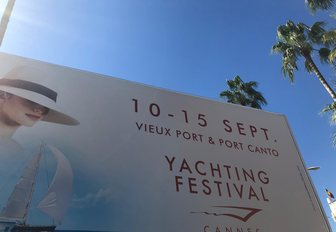 Cannes Yachting Festival 2019: Day 4 in pictures  photo 14