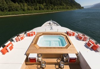 5 Must See Charter Yachts Attending FLIBS 2016 photo 10