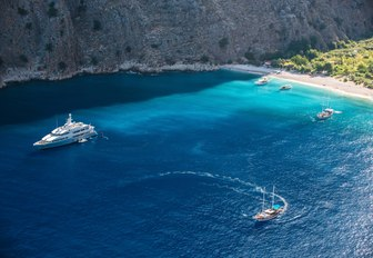 Enjoy A Late Summer Yacht Charter In Greece And Turkey This Year photo 8