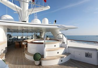 4 Feadships to see at the Monaco Yacht Show 2019 photo 10