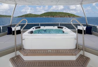 6 brand new charter yachts entering the market in 2018 photo 12