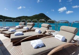 Superyacht IMPROMPTU Opens For Virgin Islands Charters photo 4