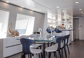 5 Top Superyachts Available For Charter At The America's Cup 2017 photo 10