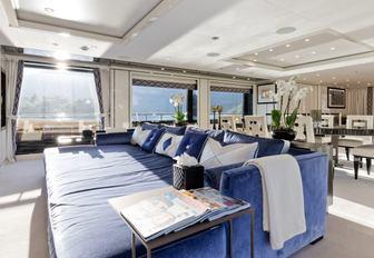 Brand New Superyacht LILI To Attend The Monaco Yacht Show 2017 photo 4