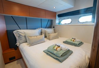 The ultimate UK staycation for 2021: discover luxury yacht charters onboard superyacht Chess photo 5