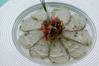 Mango's restaurant in Anguilla serves up kingfish