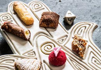 Mallorca desserts