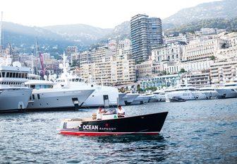 Round-Up of the Monaco Yacht Show 2017 photo 2