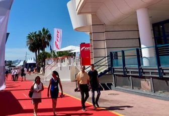 Cannes Yachting Festival 2019: Day 4 in pictures  photo 15