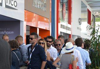 Round-Up of the Monaco Yacht Show 2017 photo 8